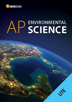 AP Environmental Science eBook LITE